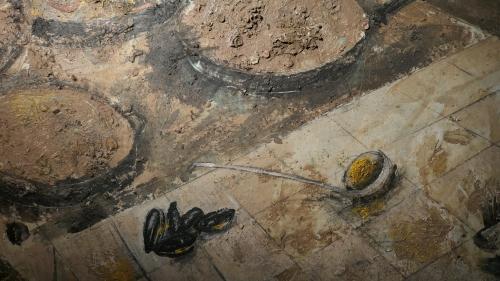spanish still life,nature morte espagnole,exposition,bozar,bruxelles,2018,peintres espagnols,histoire de l'art,nature morte,peinture,culture,espagne