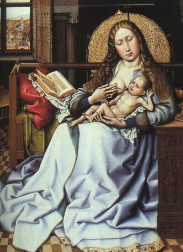 Robert Campin, Vierge à l'Enfant.jpg