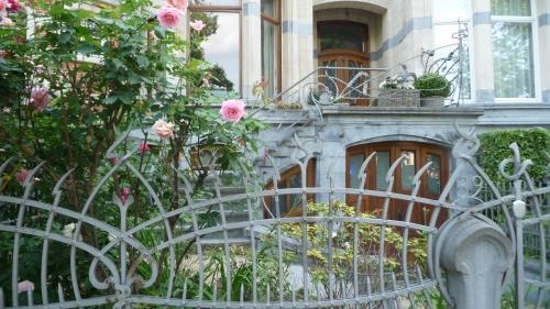 visite guidée,ixelles,patrimoine,architecture,art nouveau,art déco,cécile dubois,balade,bruxelles,culture