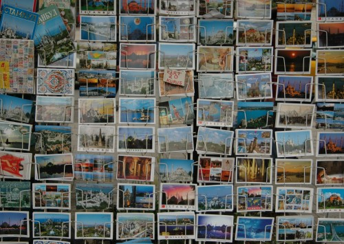 Turquie cartes d'Istanbul.jpg