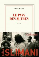 leïla slimani,le pays des autres,première partie,roman,littérature française,mariage,maroc,famille,culture,guerre