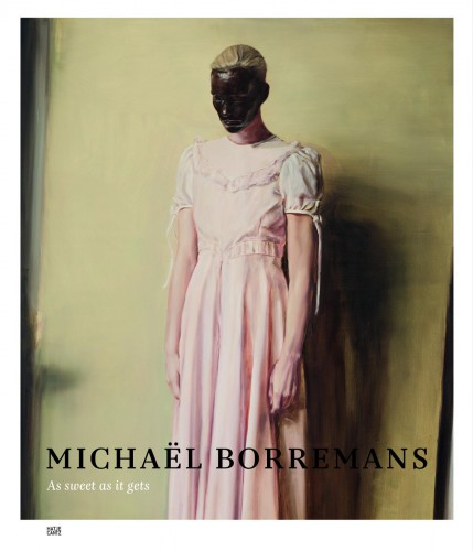 borremans,michaël,as sweet as it gets,exposition,catalogue,peinture,peintre belge,contemporain,culture