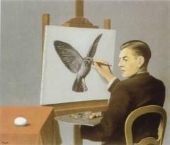 Magritte La clairvoyance.jpg