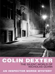 dexter,colin,les silences du professeur,roman,littérature anglaise,roman policier,inspecteur morse,john thaw,lewis,kevin whately,série télévisée,enquête,culture