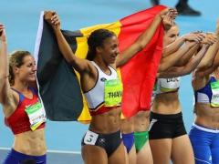 nafissatou thiam,heptathlon,rio,médaille d'or,jo,sport,athlétisme,2016