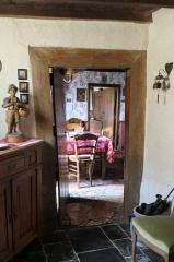 ponge,les plaisirs de la porte,le parti pris des choses,poésie,littérature française,porte,culture
