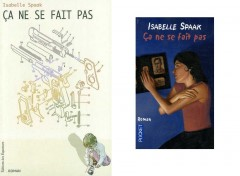 spaak,ca ne se fait pas,roman,littérature française,belgique,crime passionnel,famille,mémoire,culture