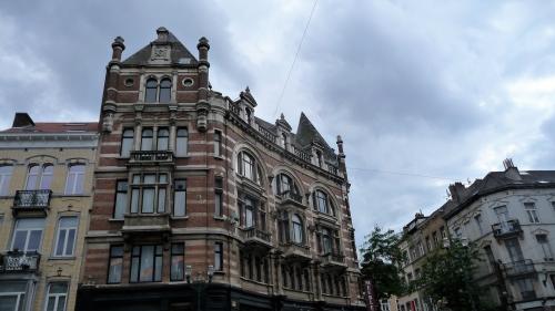 avenue louis bertrand,schaerbeek,estivales,2016,promenades guidées,urbanisation,architecture,histoire,culture