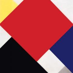 van doesburg,theo,de stijl,exposition,bozar,bruxelles,peinture,art abstrait,pays-bas,belgique,europe,mobilier,architecture,culture