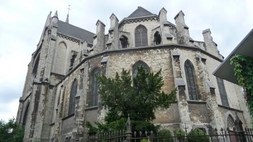 eglise,st-servais,visite guidée,estivales 2015,patris,schaerbeek,architecture,néogothique,xixe,patrimoine,bruxelles,culture