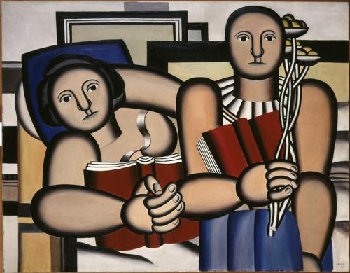 le beau est partout,fernand léger,exposition,bozar,bruxelles,peinture,art moderne,culture