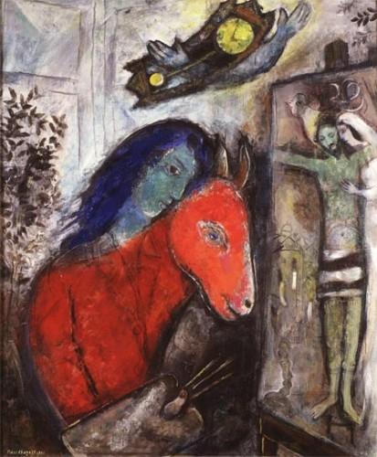 Chagall Autoportrait à la pendule.jpg