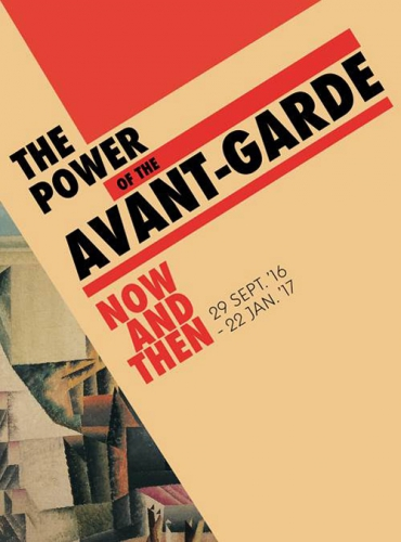 le pouvoir de l'avant-garde,the power of the avant-garde,now and then,exposition,bozar,palais des beaux-arts,bruxelles,2016,peinture,sculpture,cinéma,art contemporain,culture