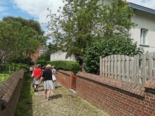 estivale,logement social,patrimoine,schaerbeek,cité de linthout,rue victor hugo,caserne dailly,rue scutenaire,logement,histoire,culture