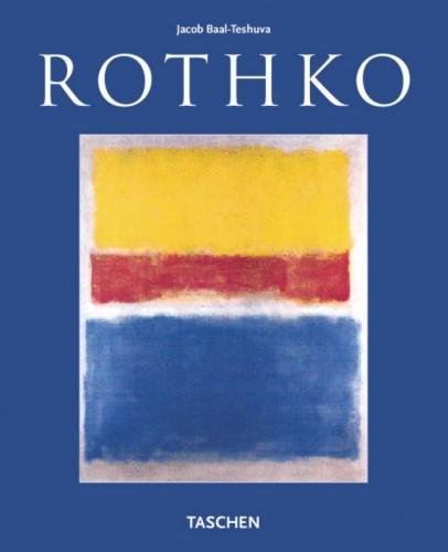 rothko,ecrits sur l'art,essai,littérature américaine,peinture,peintre américain,art,enseignement,travail artistique,culture