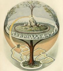 richard powers,l'arbre-monde,roman,littérature anglaise,etats-unis,avenir,planète,forêts,séquoias de californie,environnement,écologie,engagement,arbres,nature,société,culture
