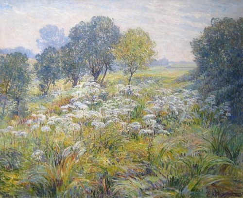 peinture,art,culture,peintre belge,juliette wytsman