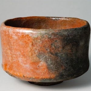 Bol Raku 18e s. (Musée national de céramique - Sèvres).jpg