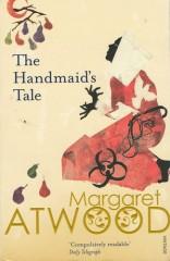 atwood,la servante écarlate,roman,littérature anglaise,canada,contre-utopie,totalitarisme,culture