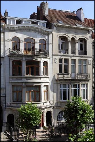 avenue demolder,promenade guidée,schaerbeek,estivales 2015,patris,bourgeoisie,architecture,urbanisme,art nouveau,art déco,beaux-arts,éclectisme,culture