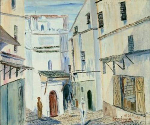 boualem,sansal,rue darwin,roman,littérature française,algérie,famille,identité,passé,mère,culture