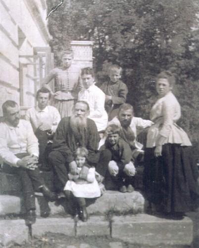 tolstoï,sofia bers,ma vie,autobiographie,littérature russe,russie,iasnaïa poliana,famille,culture
