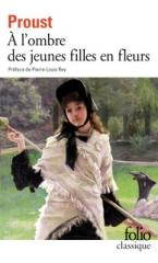 proust,a la recherche du temps perdu,à l'ombre des jeunes filles en fleurs,autour de mme swann,roman,littérature française,relire la recherche,culture