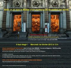 musée d'art moderne,mrbab,collections,xxe siècle,belgique,bruxelles,culture