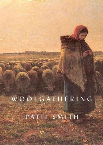 patti smith,glaneurs de rêves,récit,littérature anglaise,etats-unis,enfance,poésie,nature,culture