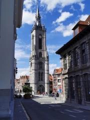Tournai beffroi.jpg