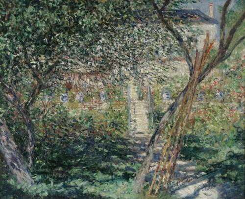 Monet, Le jardin de Vétheuil.jpg