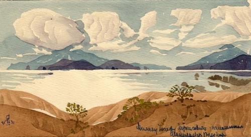 tsvetaïeva,marina,le ciel brûle,poésie,littérature russe,culture