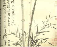 Cheng Wu Zhen Etude de Bambous.jpg