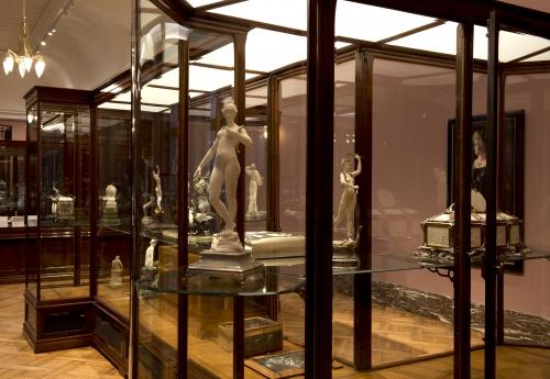 horta,wolfers,exposition,cinquantenaire,bruxelles,mrah,magasins wolfers,objets d'art,bijoux,sculpture