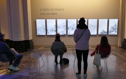 Beyond Klimt Lee Lee-Nam (2).JPG
