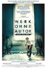 werk ohne autor,film,florian henckel von donnersmarck,2018,allemagne,histoire,nazisme,art,création,peinture,apprentissage,amour,cinéma,culture