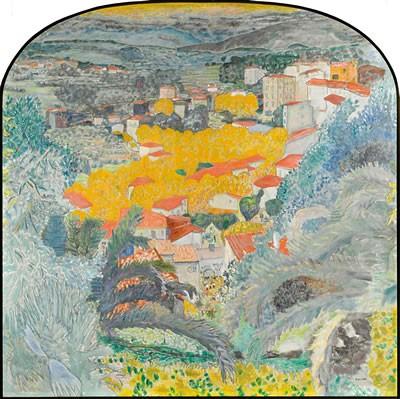 bonnard,le cannet,exposition,musée bonnard,peinture,paysage,culture
