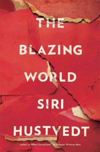hustvedt,siri,un monde flmaboyant,roman,littérature américaine,new-york,création,art,femmes artistes,critique,culture