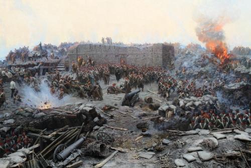 tolstoï,récits de sébastopol,littérature russe,guerre de crimée,1854-1855,combat,souffrance,mort,peur,courage,culture