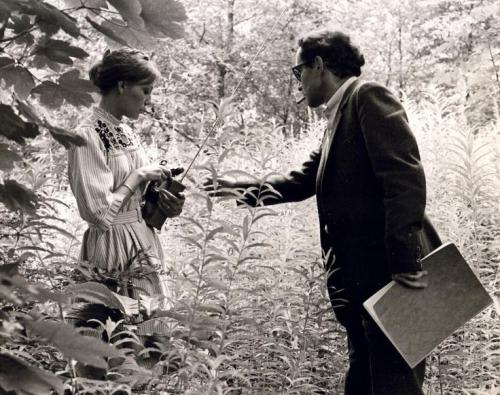 wiazemsky,anne,un an après,roman,littérature française,mai 68,godard,cinéma,politique,culture