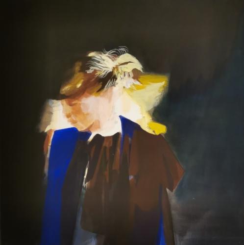 nathalie van de walle,hélène picard,de la guerre au selfie,exposition,saint-gilles,maison pelgrims,images du monde,images de soi,gravure,guerre,selfie,portrait,autoportrait,peinture,atelier,analyse des images,into image,culture