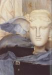 khnopff,catalogue,mrbab,2004,rétrospective,bruxelles,peinture,symbolisme,portrait,paysage,bruges,fosset,les xx,culture