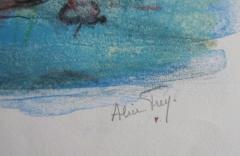 alice frey,peintre belge,peinture,ostende,ca ira,neuhuys,culture