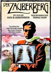 la montagne magique,roman,littérature allemande,davos,sanatorium,tuberculose,rencontres,culture,roman d'apprentissage,mann thomas