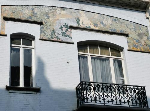 estivale,2020,schaerbeek,peinture,patrimoine,histoire,culture