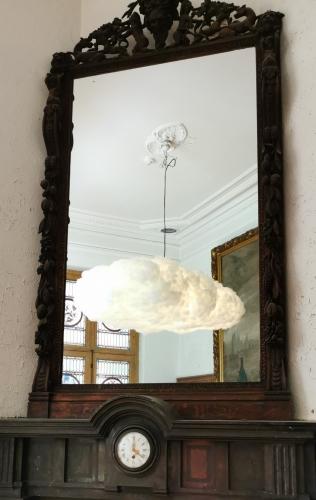 nuages,exposition,maison des arts,schaerbeek,dimanche sans voiture,peinture,sculpture,installations,culture,art contemporain,belgique