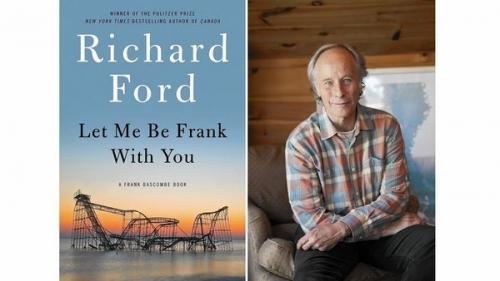 ford,richard,en toute franchise,roman,littérature anglaise,etats-unis,retraite,vie,relations,culture