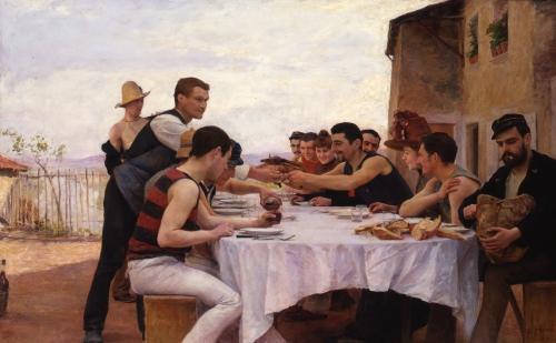 claudel,philippe,au revoir monsieur friant,récit,littérature française,emile friant,nancy,enfance,famille,culture