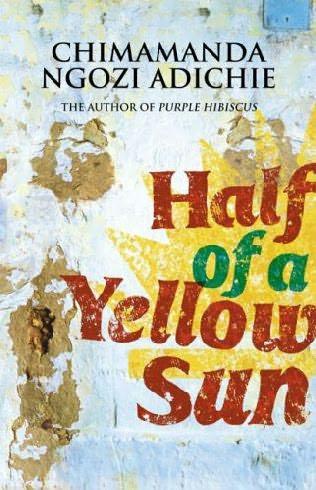 adichie,chimamanda ngozi,l'autre moitié du soleil,roman,littérature anglaise,nigeria,biafra,guerre du biafra,1960,histoire,culture