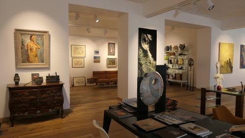 Cubisme Galerie.JPG